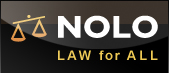 Nolo: Your Legal Companion