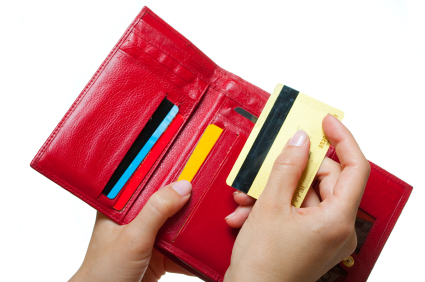 Bankruptcy & Credit Card Debt