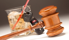 DUI/DWI Laws in Your State
