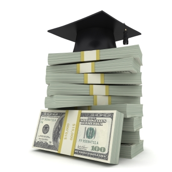 Trouble Paying Your Student Loans?