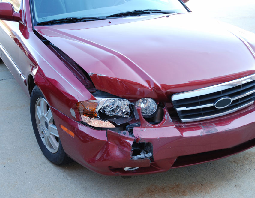 Value of an Auto Accident Claim