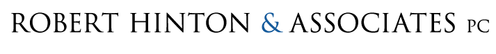 Robert Hinton & Associates, P.C.