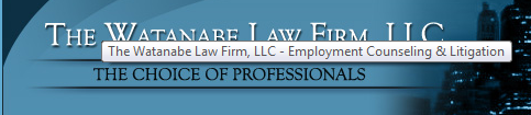 The Watanabe Law Firm, LLC