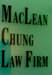 MacLean Chung Law Firm