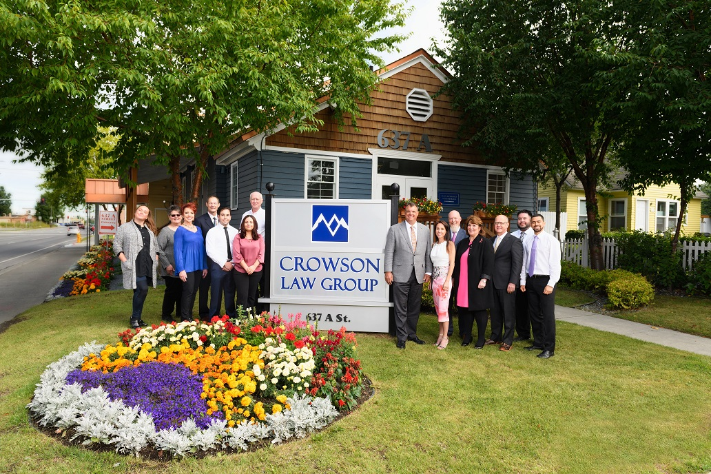 Crowson Law Group
