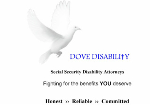 Dove Disability