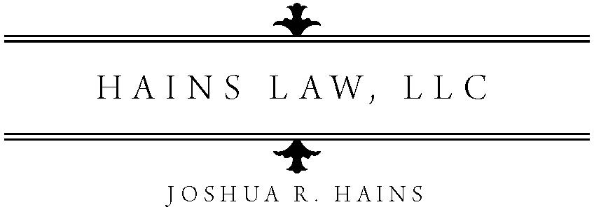 Hains Law, LLC