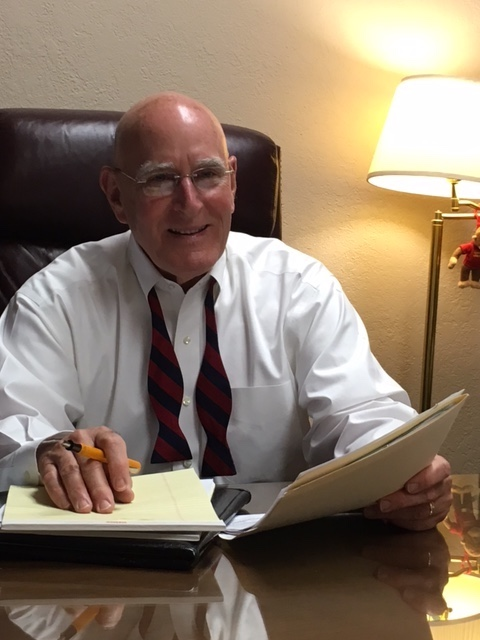 William C. Bowlby, Attorney at Law, A Professional Corporation