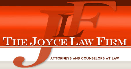 The Joyce Law Firm