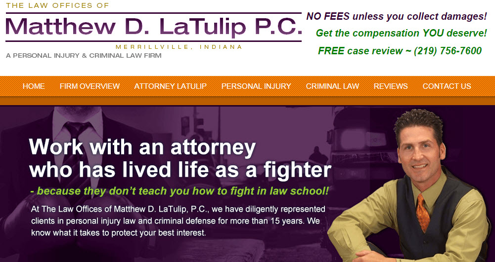 Law Offices of Matthew D. LaTulip, P.C.