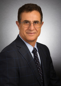 Zaher Fallahi, Certified Public Accountant (CPA) and Attorney At Law