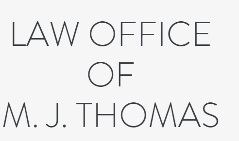 The Law Office of M. J. Thomas