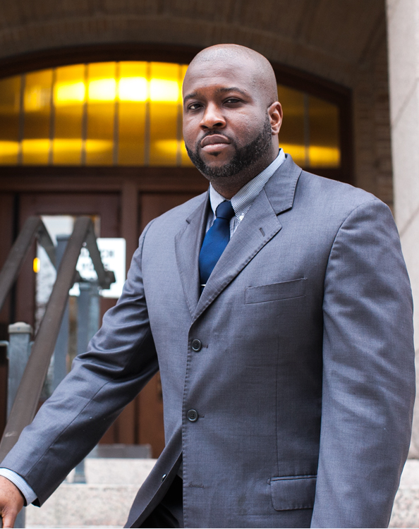 C. Patrick Ngwolo and Associates