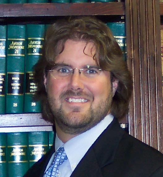 Attorney Brook M. Thibault