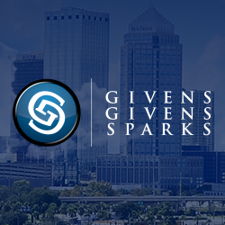 Givens Givens Sparks, PLLC