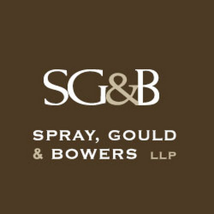 SPRAY, GOULD & BOWERS LLP