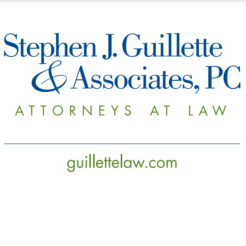 Stephen J. Guillette Esq