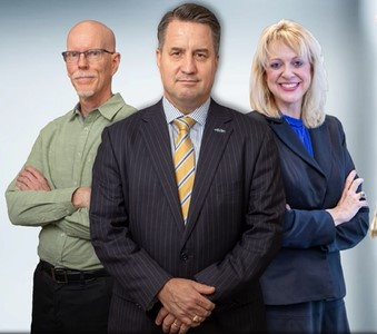 The Bill Connor Law Firm