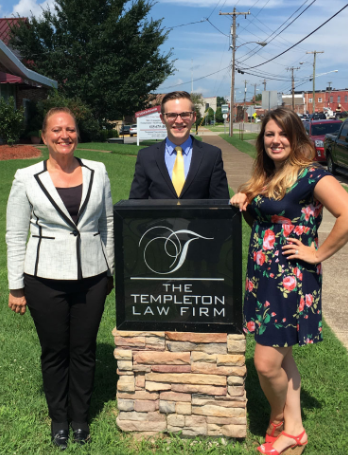 The Templeton Law Firm