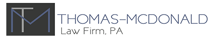 Thomas-McDonald Law Firm, PA