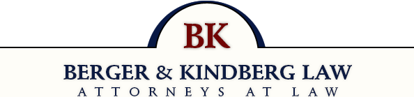 Berger & Kindberg Law, PA
