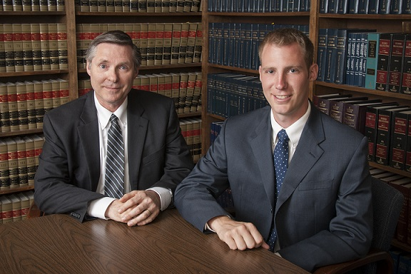 Gordon J. Williams, P.C., Attorneys at Law