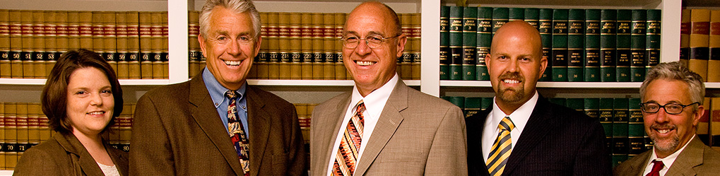 Brown, Bradshaw & Moffat, LLP