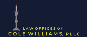 Law Offices of Cole Williams, PLLC.