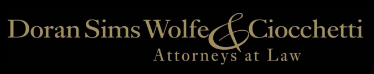 Doran Sims Wolfe & Ciocchetti Attorneys at Law