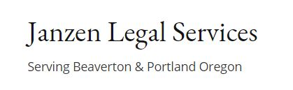 Janzen Legal Services