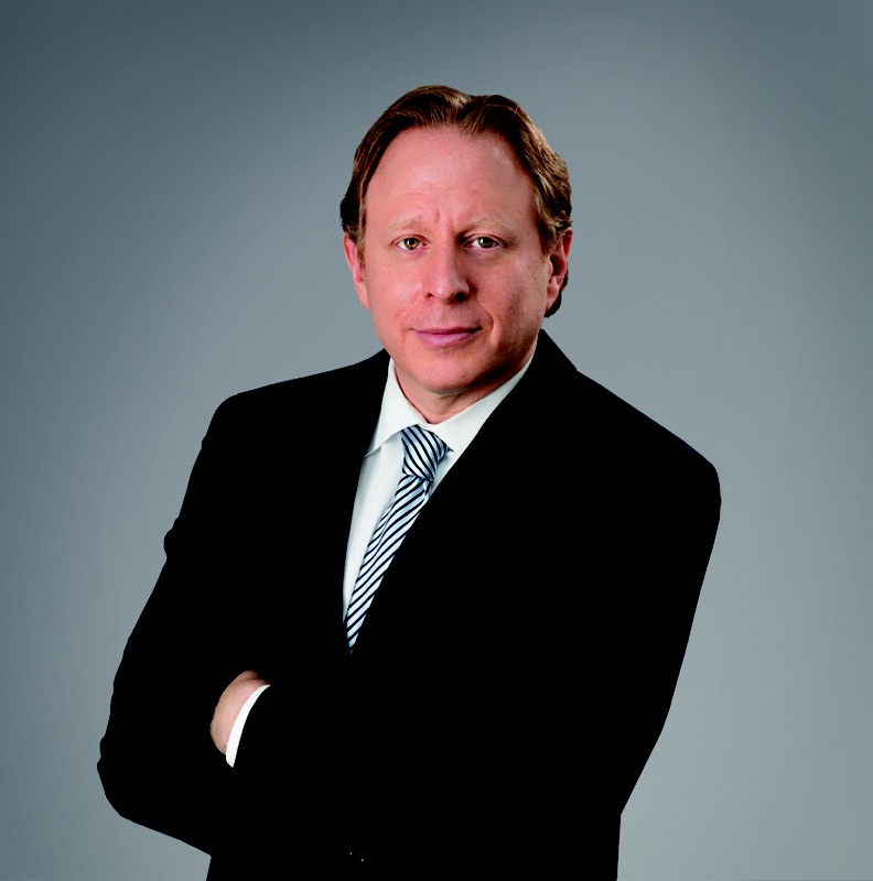 Jeffrey S. Glassman-Workers Comp Attorney