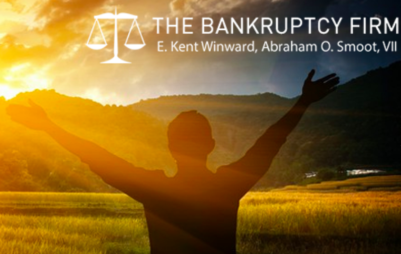 The Bankruptcy Firm