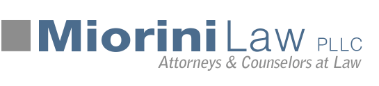 Miorini Law PLLC