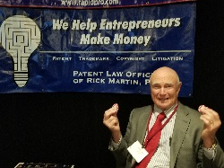 Patent Law Office of Rick Martin, P.C.
