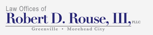 Law Offices of Robert D. Rouse, III, PLLC