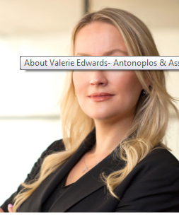Antonoplos & Associates Attorneys At Law