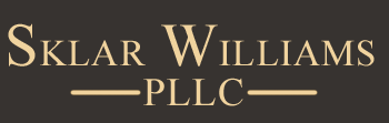 Sklar Williams PLLC