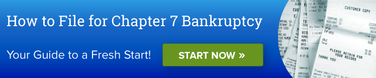 Options If You Can't Afford a Chapter 7 Bankruptcy Lawyer | Nolo