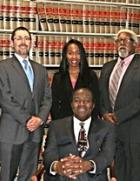 Donald Harris Law Firm