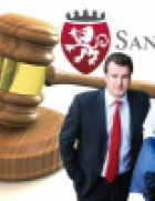 Sand Law