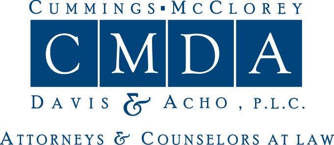 Cummings, McClorey, Davis & Acho, PLC