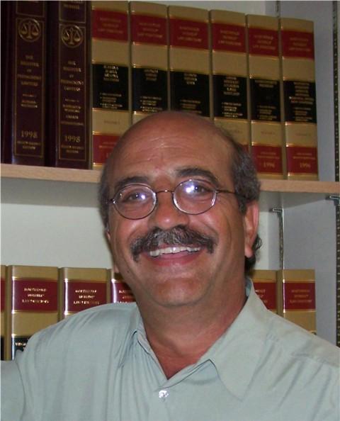David A. Bufalini P.S.