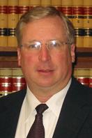 Brian J. O'Grady, Attorney at Law