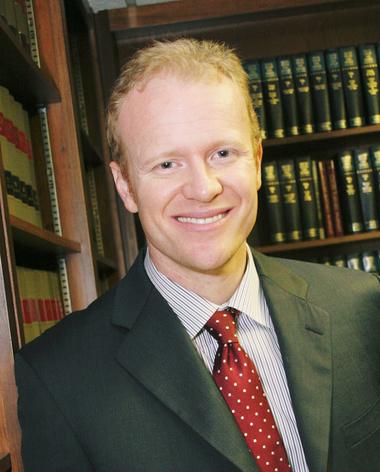Law Offices of Jon Ginter, LLC