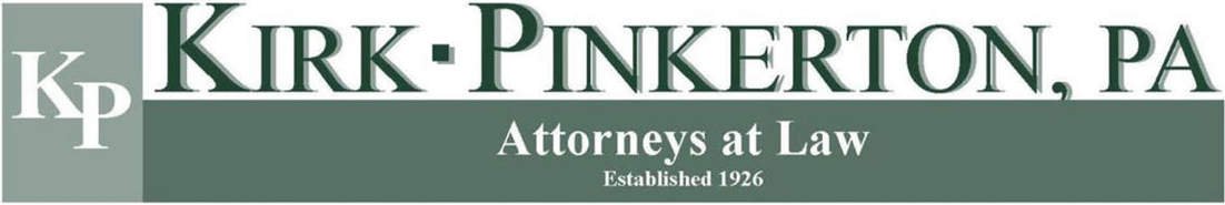 Kirk-Pinkerton, P.A.