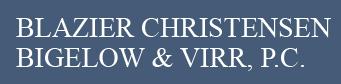 Blazier Christensen Browder & Virr, P.C.