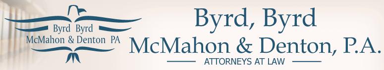 Byrd, Byrd, McMahon & Denton, P.A.