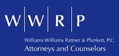 Williams, Williams, Rattner & Plunkett, P.C.