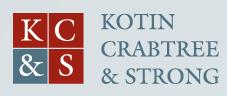 Kotin, Crabtree & Strong, LLP