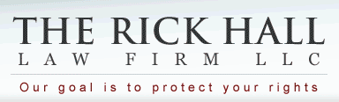 The Rick Hall Law Firm